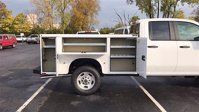 2020 Chevrolet Silverado 2500 Double Cab 4x2, Knapheide Service Body #CF0T304707 - photo 5