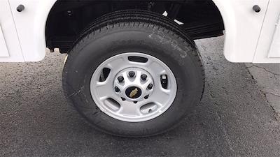 2020 Chevrolet Silverado 2500 Double Cab 4x2, Knapheide Service Body #CF0T304707 - photo 9