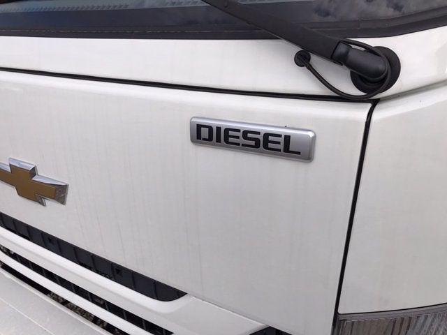 2020 Chevrolet LCF 5500XD Regular Cab DRW 4x2, Cab Chassis #CF0T305319 - photo 3