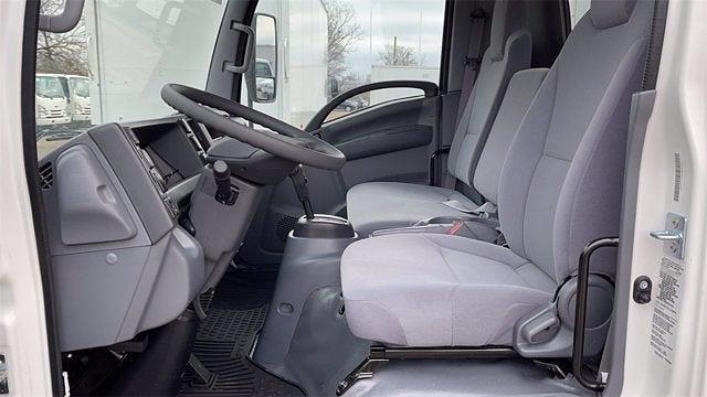 2020 Chevrolet LCF 5500XD Regular Cab DRW 4x2, Utilimaster Dry Freight #CF0T305678 - photo 19