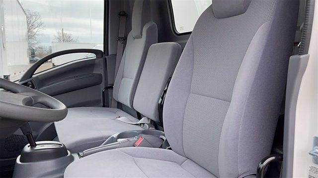 2020 Chevrolet LCF 5500XD Regular Cab DRW 4x2, Utilimaster Dry Freight #CF0T305678 - photo 20