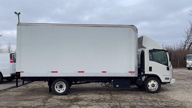 2020 Chevrolet LCF 5500XD Regular Cab DRW 4x2, Utilimaster Dry Freight #CF0T305678 - photo 4