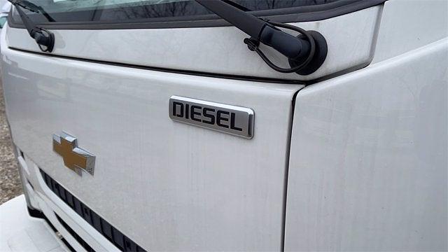 2020 Chevrolet LCF 5500XD Regular Cab DRW 4x2, Utilimaster Dry Freight #CF0T305678 - photo 9