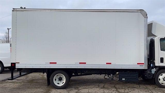 2020 Chevrolet LCF 5500XD Regular Cab DRW 4x2, Utilimaster Dry Freight #CF0T305678 - photo 8