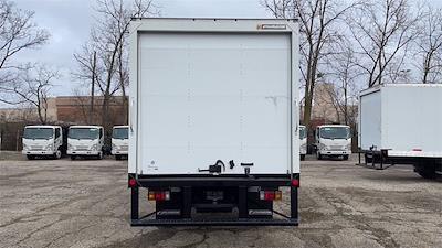 2020 Chevrolet LCF 5500XD Regular Cab DRW 4x2, Utilimaster Dry Freight #CF0T305678 - photo 11