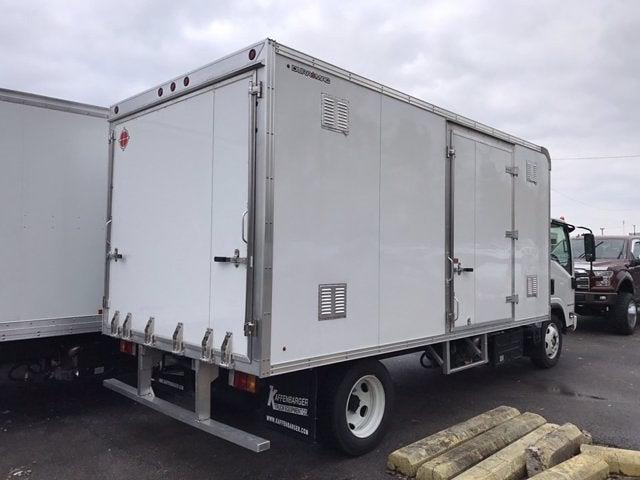 2020 Chevrolet LCF 5500XD Regular Cab 4x2, Duramag Dry Freight #CF0T306693 - photo 1