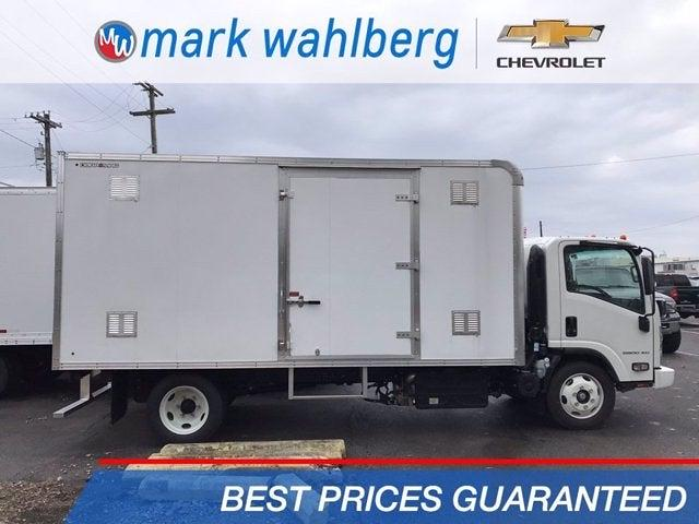 2020 Chevrolet LCF 5500XD Regular Cab DRW 4x2, Duramag Dry Freight #CF0T306693 - photo 1