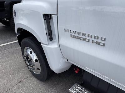 2020 Silverado 5500 Regular Cab DRW 4x2,  Cab Chassis #CF0T393963 - photo 4