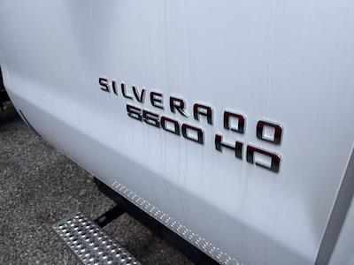 2020 Silverado 5500 Regular Cab DRW 4x4,  Cab Chassis #CF0T670580 - photo 4
