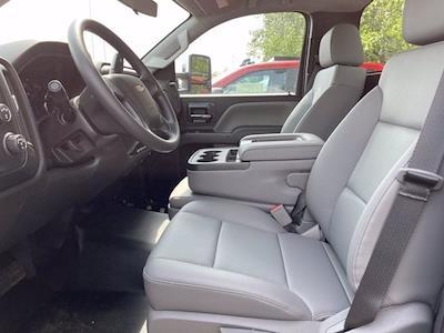 2020 Silverado 5500 Regular Cab DRW 4x4,  Cab Chassis #CF0T670580 - photo 5