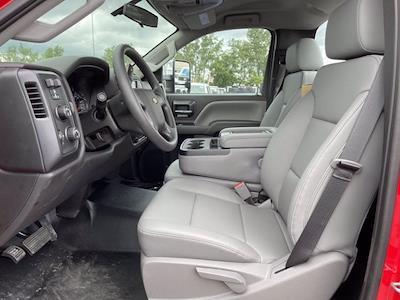 2020 Silverado 5500 Regular Cab DRW 4x4,  Cab Chassis #CF0T682108 - photo 5
