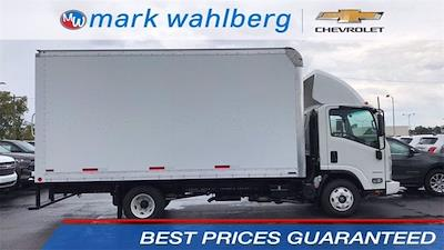 2020 Chevrolet LCF 3500 Regular Cab DRW 4x2, Utilimaster Dry Freight #CF0T801500 - photo 1