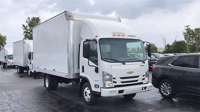 2020 Chevrolet LCF 3500 Regular Cab DRW 4x2, Utilimaster Dry Freight #CF0T801500 - photo 5