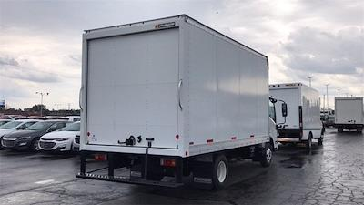 2020 Chevrolet LCF 3500 Regular Cab DRW 4x2, Utilimaster Dry Freight #CF0T801500 - photo 2