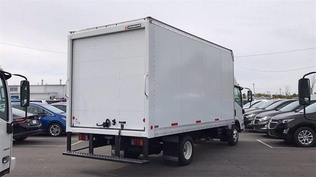 2020 Chevrolet LCF 3500 Regular Cab RWD, Utilimaster Dry Freight #CF0T801603 - photo 1