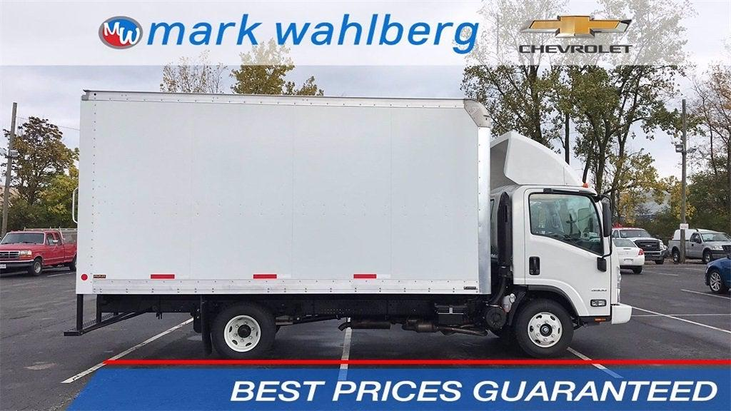 2020 Chevrolet LCF 3500 Regular Cab DRW 4x2, Utilimaster Dry Freight #CF0T803371 - photo 1