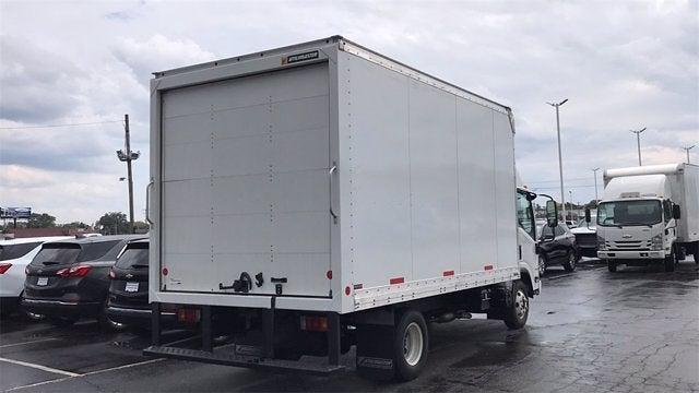2020 Chevrolet LCF 3500 Regular Cab DRW 4x2, Utilimaster Dry Freight #CF0T803372 - photo 1
