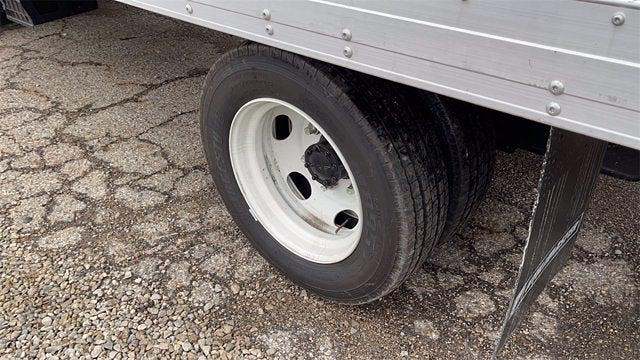 2020 Chevrolet LCF 4500XD Regular Cab DRW 4x2, Utilimaster Dry Freight #CF0TK01255 - photo 16
