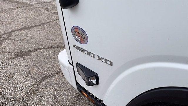 2020 Chevrolet LCF 4500XD Regular Cab DRW 4x2, Utilimaster Dry Freight #CF0TK01255 - photo 18