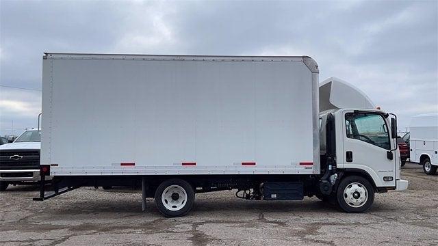2020 Chevrolet LCF 4500XD Regular Cab DRW 4x2, Utilimaster Dry Freight #CF0TK01255 - photo 4