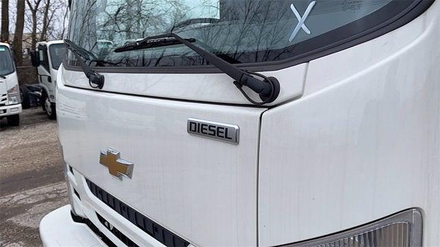 2020 Chevrolet LCF 4500XD Regular Cab DRW 4x2, Utilimaster Dry Freight #CF0TK01255 - photo 9