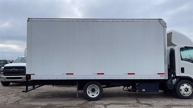 2020 Chevrolet LCF 4500XD Regular Cab DRW 4x2, Utilimaster Dry Freight #CF0TK01255 - photo 8