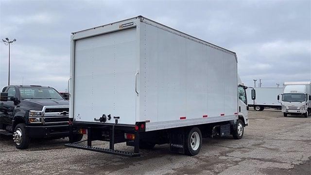 2020 Chevrolet LCF 4500XD Regular Cab DRW 4x2, Utilimaster Dry Freight #CF0TK01255 - photo 1