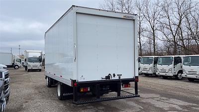 2020 Chevrolet LCF 4500XD Regular Cab DRW 4x2, Utilimaster Dry Freight #CF0TK01255 - photo 12