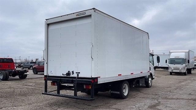 2020 Chevrolet LCF 4500XD Regular Cab DRW 4x2, Utilimaster Dry Freight #CF0TK01295 - photo 1