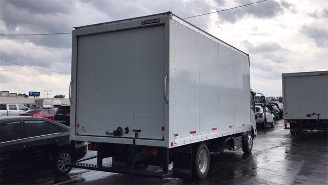 2020 Chevrolet LCF 4500XD Regular Cab 4x2, Utilimaster Dry Freight #CF0TK02445 - photo 1