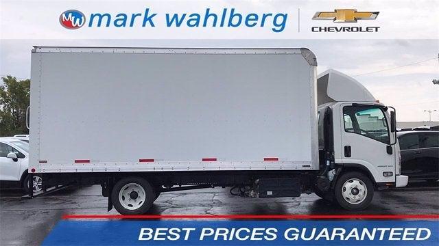 2020 Chevrolet LCF 4500XD Regular Cab RWD, Utilimaster Dry Freight #CF0TK02521 - photo 1
