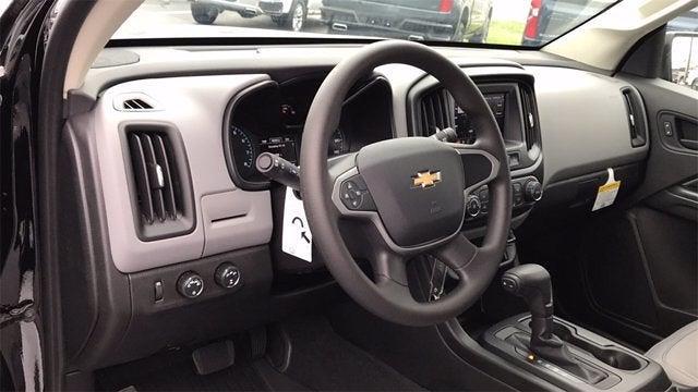 2021 Chevrolet Colorado Crew Cab 4x4, Pickup #CF1T107827 - photo 12