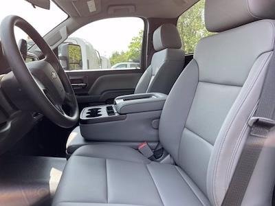 2021 Silverado 5500 Regular Cab DRW 4x4,  Cab Chassis #CF1T231103 - photo 5