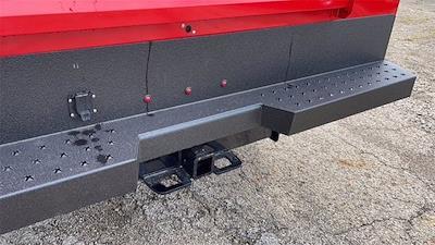 2021 Silverado 3500 Regular Cab 4x4,  Knapheide Steel Service Body #CF1T254274 - photo 8