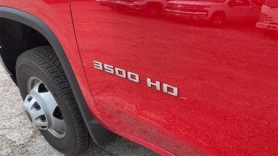 2021 Silverado 3500 Regular Cab 4x4,  Knapheide Steel Service Body #CF1T254274 - photo 25