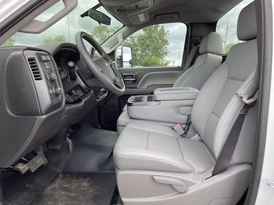 2021 Silverado 5500 Regular Cab DRW 4x4,  Cab Chassis #CF1T678930 - photo 5