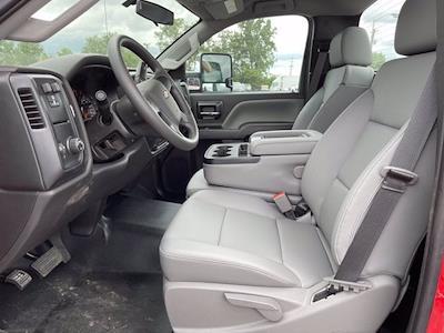 2021 Silverado 5500 Regular Cab DRW 4x2,  Cab Chassis #CF1T684446 - photo 5