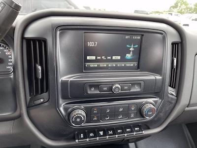 2021 Silverado 5500 Regular Cab DRW 4x2,  Cab Chassis #CF1T684446 - photo 6