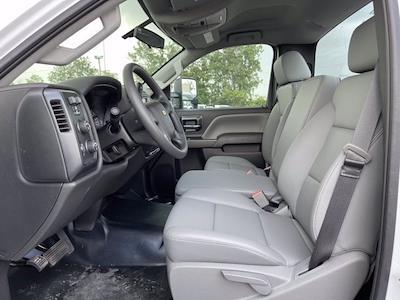 2021 Silverado 5500 Regular Cab DRW 4x4,  Cab Chassis #CF1T840919 - photo 5