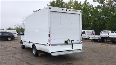 2018 Express 3500 4x2,  Unicell Aerocell Cutaway Van #CF8T276640 - photo 2
