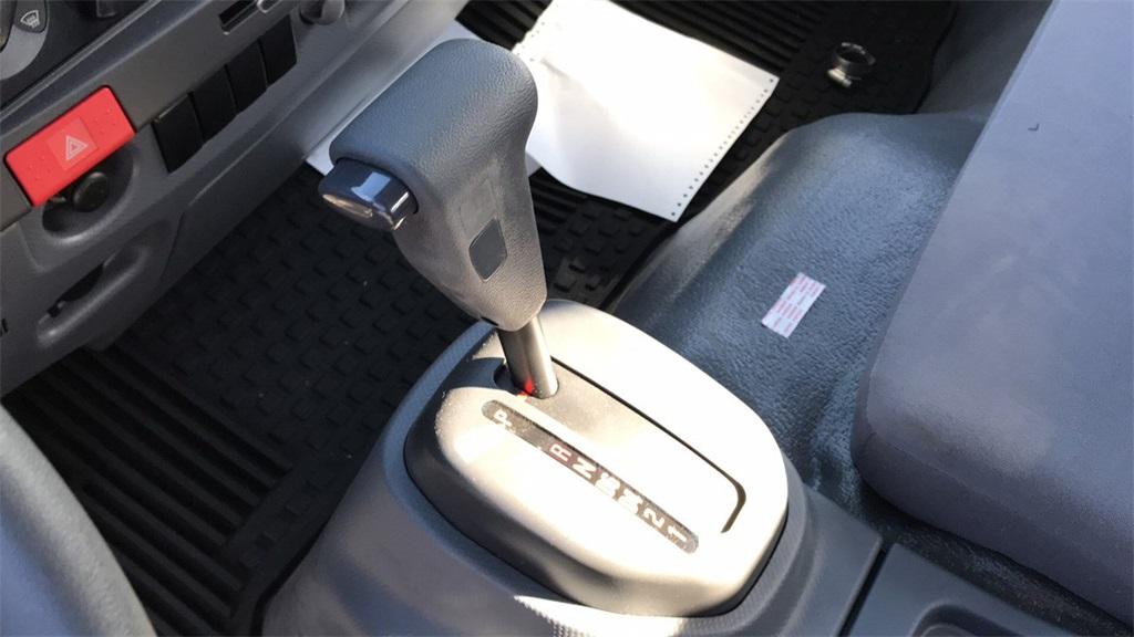 2018 LCF 4500 Regular Cab 4x2, Knapheide Value-Master X Stake Bed #CF8T808175 - photo 19