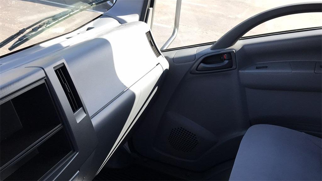2018 LCF 4500 Regular Cab 4x2, Knapheide Value-Master X Stake Bed #CF8T808175 - photo 20