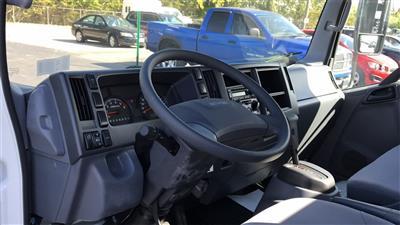 2018 LCF 4500 Regular Cab 4x2, Knapheide Value-Master X Stake Bed #CF8T808175 - photo 14