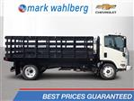 2018 Chevrolet LCF 4500 Regular Cab 4x2,  Knapheide Stake Bed #CF8T808175 - photo 1