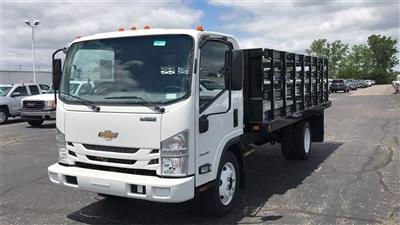 2018 LCF 4500 Regular Cab,  Cab Chassis #CF8T808596 - photo 3