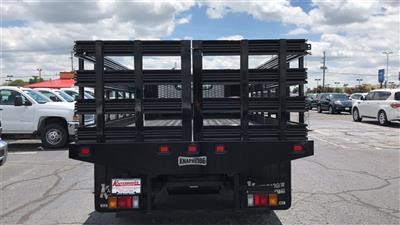 2018 LCF 4500 Regular Cab,  Cab Chassis #CF8T808596 - photo 2
