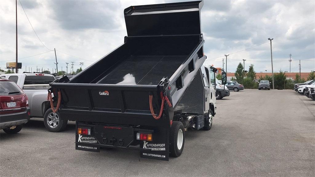 2018 Chevrolet LCF 4500HD Regular Cab 4x2, Galion Dump Body #CF9T007882 - photo 1