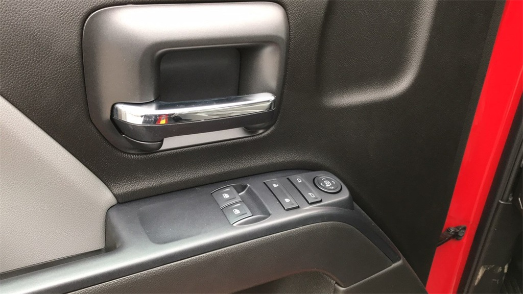 2019 Silverado 3500 Regular Cab DRW 4x2,  Knapheide Stake Bed #CF9T119889 - photo 20