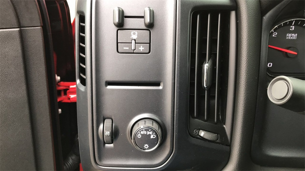 2019 Silverado 3500 Regular Cab DRW 4x2,  Knapheide Stake Bed #CF9T119889 - photo 21