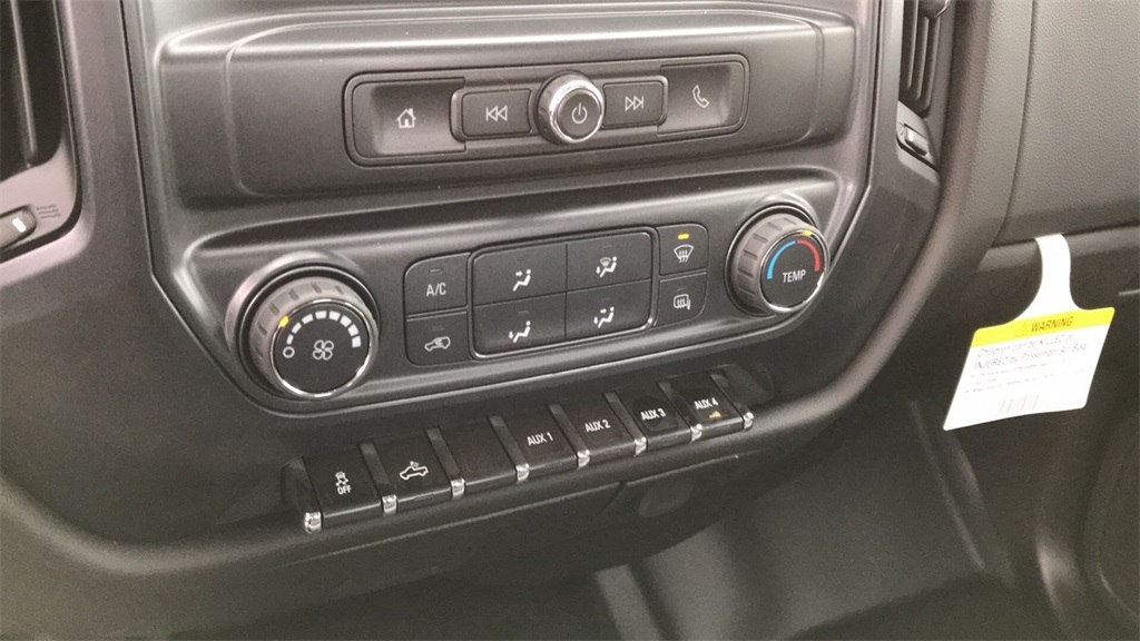 2019 Silverado 3500 Regular Cab DRW 4x2,  Knapheide Stake Bed #CF9T119889 - photo 25